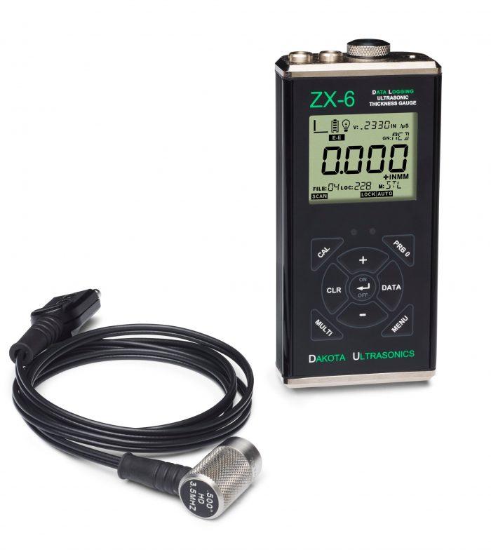 Diktemeters - Benelux NDT - Dakota ultrasoon diktemeter-diktemeter.com