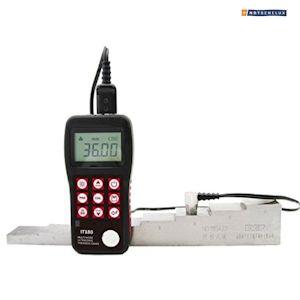Diktemeters - Benelux NDT - Ultrasoon diktemeter-diktemeter.com
