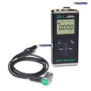 Diktemeters - Benelux NDT - Dakota ZX-1 diktemeter - diktemeter.com